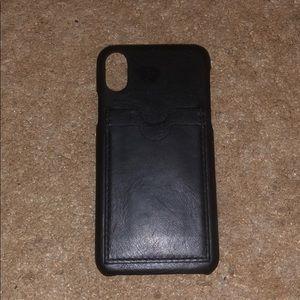 Madewell iPhone X/Xs case